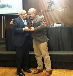 El CERMI premia al proyecto 'CARE, BIO-CREA Mas Casadevall' por su labor en favor de las personas con Trastorno del Espectro del Autismo