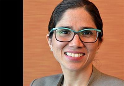 Catalina Devandas, relatora relatora especial de Naciones Unidas para los derechos de las personas con discapacidad