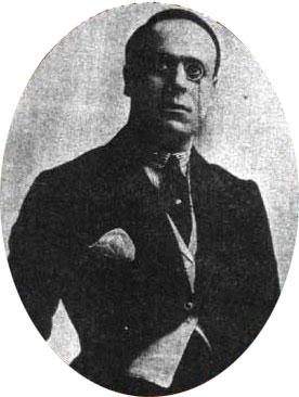 Antonio de Hoyos y Vinent, escritor