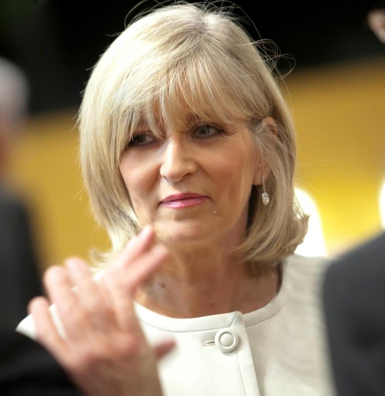 Emily O'Reilly, Defensor del Pueblo Europeo