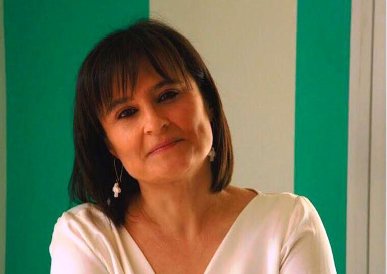 Laura Seara, experta y consultora en materia de igualdad y género, coautora del estudio de la Fundación CERMI Mujeres sobre 'Las mujeres con discapacidad en las sentencias de los tribunales españoles'