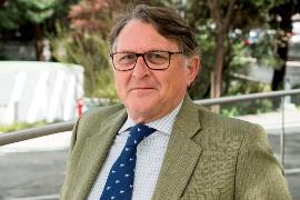 Paco Vañó, delegado del Patronato de la Fundación Bequal para las relaciones institucionales