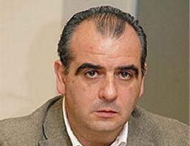 Luciano Poyato, presidente de la Plataforma del Voluntariado de España