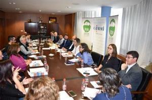 CERMI Región de Murcia aporta sus propuestas al Plan de Juventud