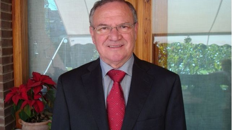 Emilio La Parra, historiador