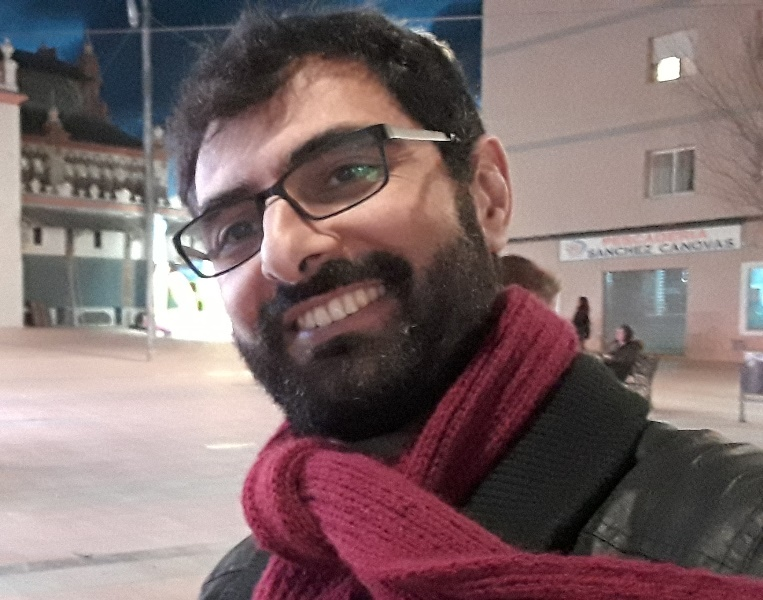 Entrevista Miguel Ángel Pérez, coordinador del programa MobiAbility