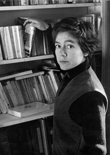 Alejandra Pizarnik, poeta
