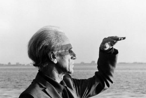 Joseph Cornell, artista plástico neoyorkino
