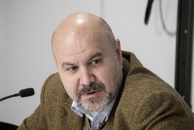 Luis Cayo Pérez Bueno, Presidente del CERMI y de la Fundación Derecho y Discapacidad