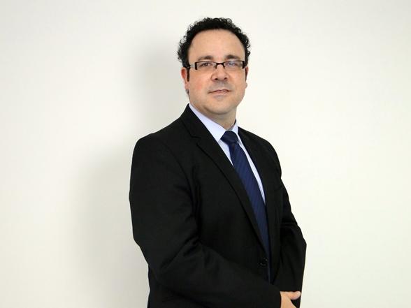 Jesús García Lorente, director gerente de Autismo España