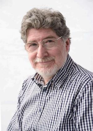 Luis Mayoral, gerente de Síndrome de Down Burgos