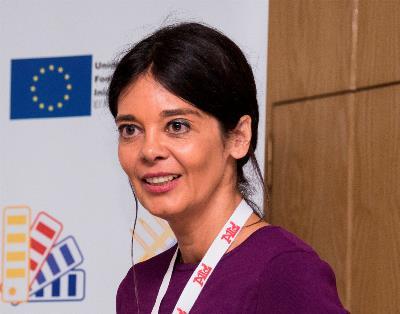 Silvia Leal, experta en inno-liderazgo y transformación digital