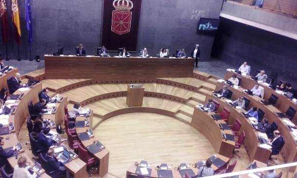 El CERMIN celebra la aprobación de la nueva Ley Foral de Accesibilidad Universal y exige que se lleve realmente a la práctica
