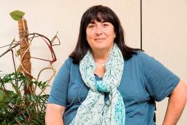 Mayte Gallego, nueva patrona de la Fundación CERMI Mujeres