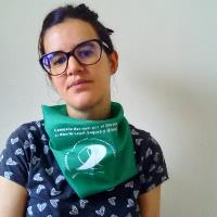 Laura Serra, doctora en Derechos Humanos por la Universidad Carlos III de Madrid