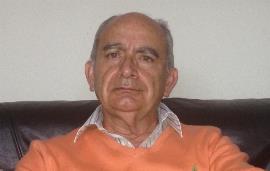 Bernardo Díaz