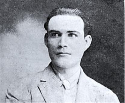 Alfonso Cortés, poeta nicaragüense
