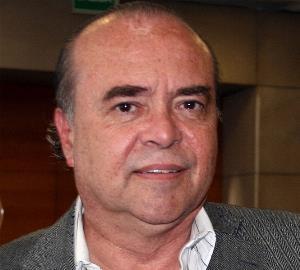 Carlos Laguna, presidente de Cocemfe CV
