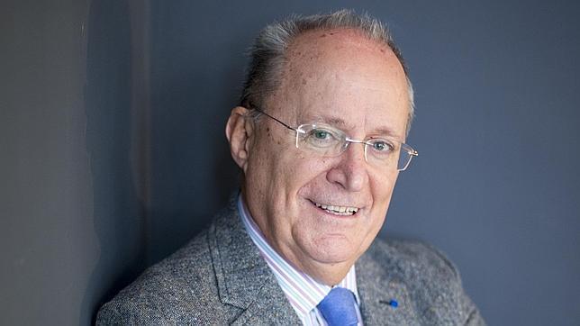 Fernando García de Cortázar, historiador
