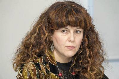 Irene Muñoz, asesora jurídica de la Confederación Salud Mental España
