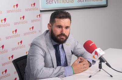 Daniel-Aníbal García.