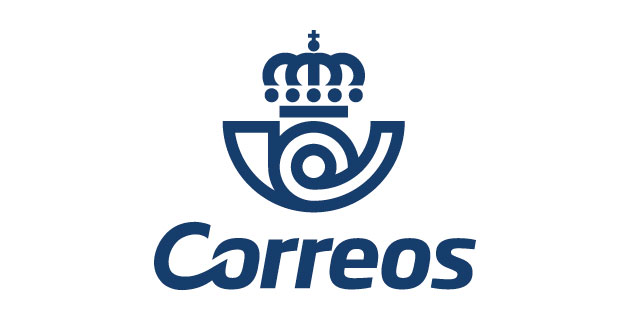Logotipo de Correos