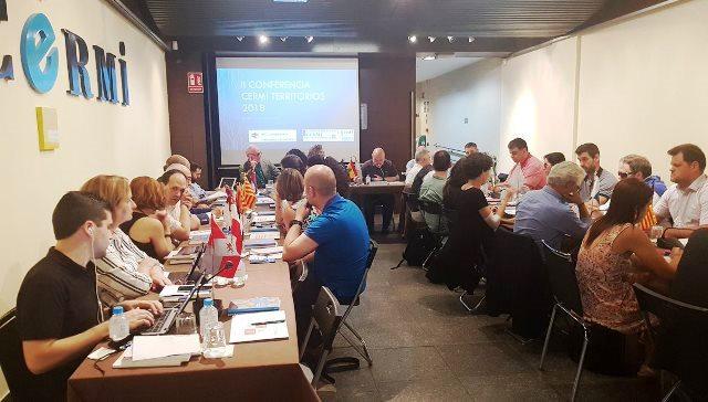 II Conferencia CERMI Territorios 2018
