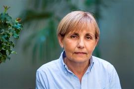Adela Carrió, secretaria confederal de UGT