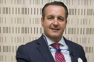 Ignacio Tremiño, portavoz de Discapacidad del PP en el Congreso de los Diputados