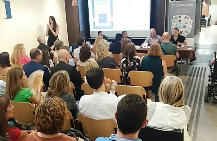 """El CERMI acoge la presentación de """"Sin barreras, sin armarios"""", una investigación social sobre la interseccionalidad en personas con discapacidad y LGTBI"""