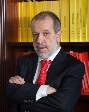 Francisco Fernández Marugán, Defensor del Pueblo (e.f.)