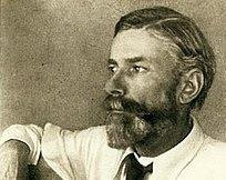 Edward Carpenter, poeta, místico, filósofo, activista