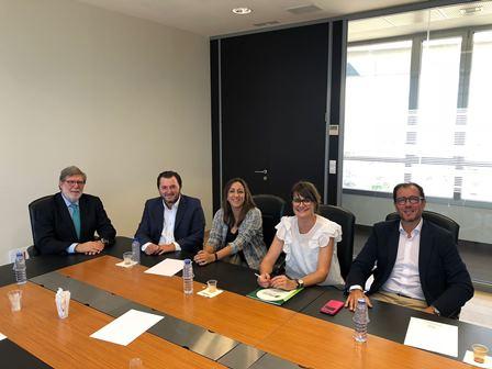 CERMI Castilla y León y CECALE se unen para mejorar la empleabilidad de las personas con discapacidad