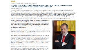 Entrevista a Francisco Fernández Marugán, Defensor del Pueblo (e.f.)