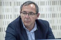 Enrique Galván, director de Plena inclusión España