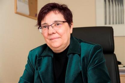 Pepa Torres, secretaria general de Feacem (Federación Empresarial de Asociaciones de Centros Especiales de Empleo)