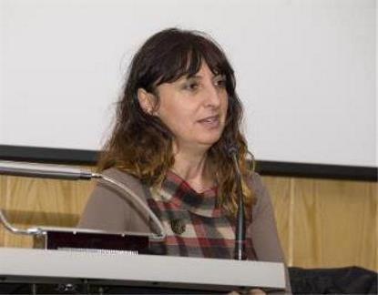 Isabel Caballero, coordinadora de FCM.
