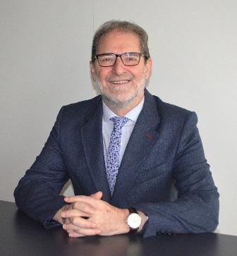 Julio Herrero, director general de Aspaym Castilla y León