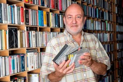 Rafael Banús, musicólogo y comentarista