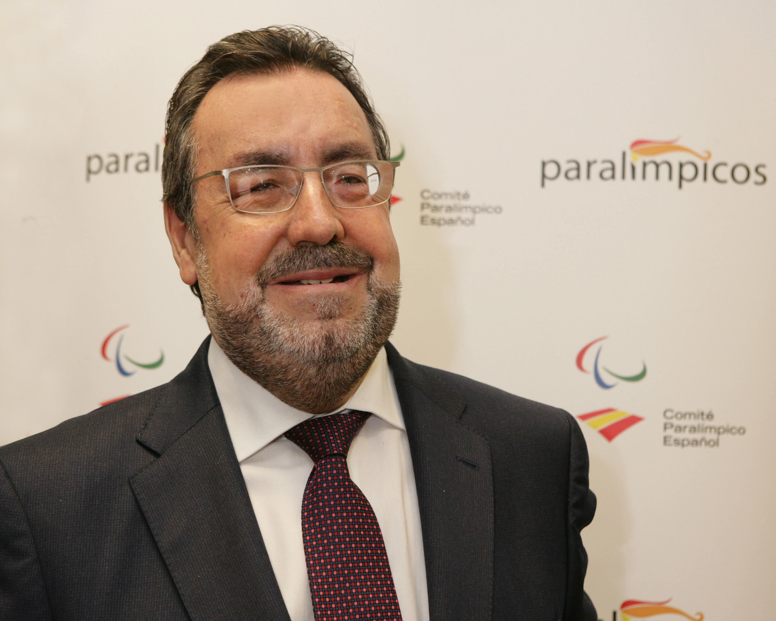 Miguel Carballeda, presidente del CPE