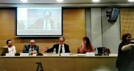 Jornada En Defensa Propia: Defensa Legal de las Personas con Discapacidad