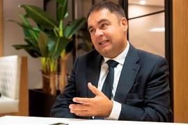 Miguel Laloma, experto en RSE/Discapacidad - ODS/Discapacidad