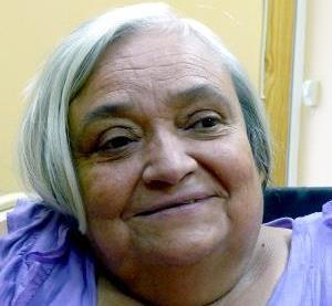 Pilar Ramiro, Premio cermi.es  en la categoría de Activista-Trayectoria Asociativa