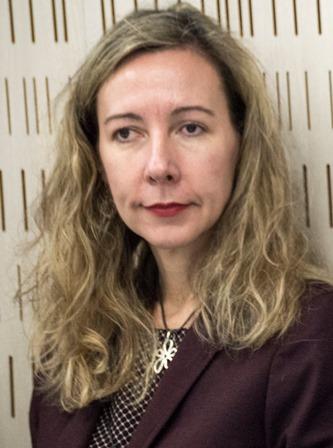 Patricia Sanz, Vicepresidencia segunda de la ONCE para Políticas Sociales e Igualdad