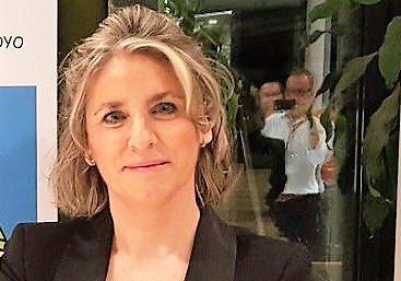 Esperanza Alcaín Martínez, Profesora Titular de Derecho Civil. Universidad de Granada