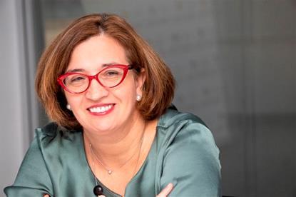 Isabel Martínez Lozano, comisionada para Universidad, Juventud y Planes Especiales de Fundación ONCE