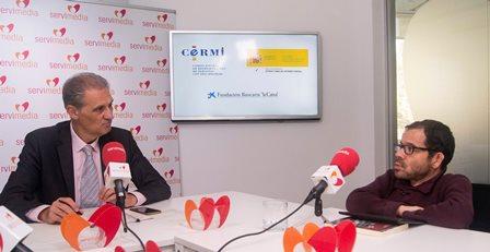 Encuentro informativo sobre el informe anual del CERMI sobre derechos humanos y discapacidad en España 2018