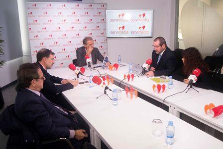 Imagen del encuentro informativo para presentar el II Congreso Nacional de Derecho de la Discapacidad: Avanzando en la Inclusión