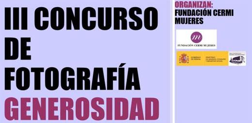 Banner Concurso Fotografía.