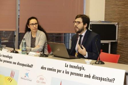 Imágenes del XIV Congreso de CERMIS Autonómicos